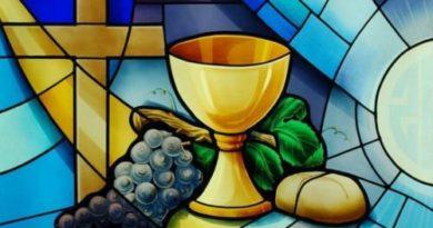 Incontro Gruppo Liturgico