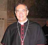 Intervento del Vescovo all'Assemblea sinodale diocesana