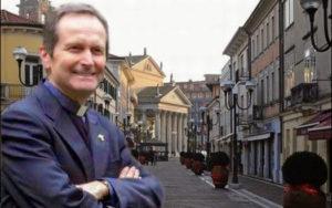Mons. Paolo Carnio