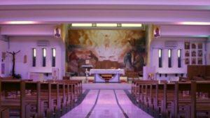 La parrocchia di S. Pio X festeggia il suo 50° anno